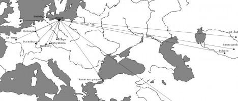Mapy i schematy